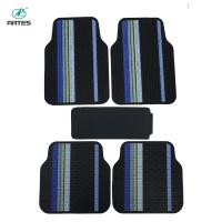 Wholesale Easy To Install And Detach Universal Car Mat Washable And Breathable from china suppliers
