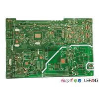 Wholesale 35 µm 2 Layers Copper FR4 PCB Board for Industrial Computer Motherboard from china suppliers