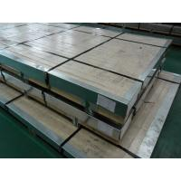 Wholesale AISI 316L Prime Hot / Cold Rolled Stainless Steel Plate For Marine from china suppliers