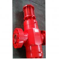 Wholesale API 6A oilfield gate valve with high quality from chinese manufacturer from china suppliers