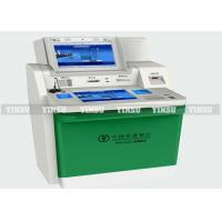 Wholesale Attractive Decoration Cash Deposit Kiosk Stable - Quality Hardward Components from china suppliers