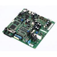 Wholesale Lead Free PCB Board Assembly With HASL Surface Finishing 0.5-5OZ Copper Thickness from china suppliers