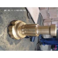 "Wholesale 8"" DTH Hammer Mining DTH Bit , Alloy Steel High Strength Rock Drill Tools from china suppliers"