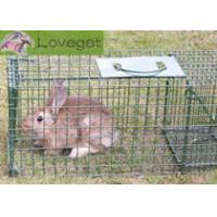 Wholesale Rabbit traps come to rescue of your lovely garden from china suppliers