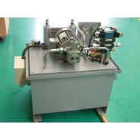 Wholesale Professional Motor Drive Hydraulic Pump Station Hydraulic Power Unit from china suppliers