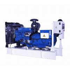 UK Perkins Open Diesel Generator Three Phase With Stamford Alternator for sale