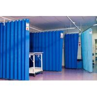 Wholesale SMS Hospital Disposable Cubicle Curtains Anti Bacterial Flame Retardant from china suppliers