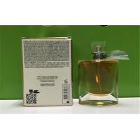 Buy cheap Latest Designer Ladies Brand Perfume Of  Eau De Fragrance For Females from wholesalers