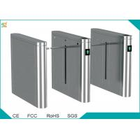 Wholesale Intelligent Drop Arm  Automatic Turnstile Door Entry System Rfid Interface from china suppliers