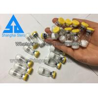 Wholesale PT141 Human Growth Hormone Peptides for Improve Sexual Dysfunction from china suppliers