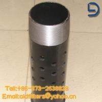 Wholesale Good Quality Stainless Steel Perforated Pipe from china suppliers