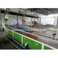 Wholesale ABB Inverter WPC Wall Panel Manufacturing Equipment Good Plasticization from china suppliers
