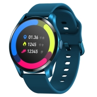 Wholesale Zinc Alloy Shell 320*320 Sport Touchscreen Smartwatch from china suppliers
