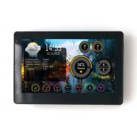 Wholesale 7 Inch Android OS Industrial Touch Screen PC , Embedded Touch Panel With URAT TTL Serial Port from china suppliers