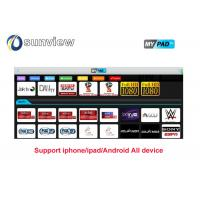 Buy cheap 1/3/6/12 months Mypadtv apk Iptv Channels Subscription Day Free Trial from wholesalers