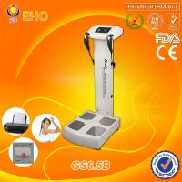 China quantum magnetic resonance body analyzer for fitness center on sale