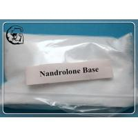 Wholesale Nandrolone Base / Nandrolone  Raw Steroid Powders for Bodybuilding  CAS 434-22-0 from china suppliers
