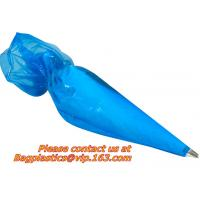 Wholesale decorating bags, Cake Cream, Decorating, Pastry bags, piping, pastry disposable bags from china suppliers