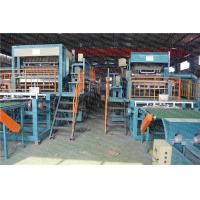 Wholesale Molded Pulp Egg Tray Machine Fully Automatic For Pulp Molded Products from china suppliers