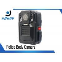 Wholesale Wide Angle IP67 Body Camera Recorder IR GPS Police Pocket Video Camera from china suppliers