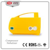 Buy cheap Aerosol Therapy Compressor Nebulizer Machine 12lpm Liter Flow Range from wholesalers