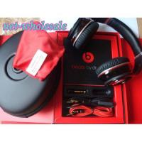 Wholesale Wholesale Free shipping Noise-Cancellation Beat By Dr.Dre Headphones AAA+ from china suppliers