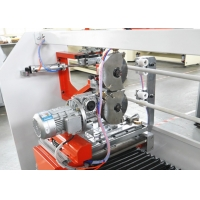 Wholesale 0.05mm 35cuts/min Margin Tape Roll Cutting Machine from china suppliers