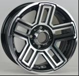 Wholesale Kin-217 13 Inch Alloy Wheels 12 ET 13x5.5 Size for Cars from china suppliers