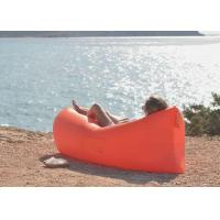 Wholesale Hang Out Lazy Bags Outdoor Inflatable Toys Comfortable Fashionable Portable Sofa from china suppliers