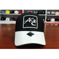 Buy cheap Sublimation Wool Baseball Sports Dad Hats With Logo 3d Embroidery Red from wholesalers