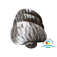 China Aluminum Marine Propulsion Systems With Dull Polishing Processing on sale