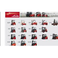 Wholesale The final version Linde Forklift EPC Parts Catalog Spare parts linde lidos 2014.09 free shipping from china suppliers