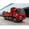 Chu Shengguo three emission single bridge 220 horsepower five tons of diesel dum for sale