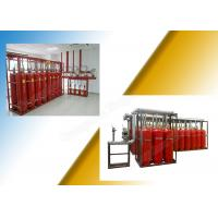 Fm 200 Fire Protection System Hfc 227Ea Fire Extinguishing System