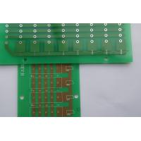 Wholesale Customized Green CopperCircuit Board Single Sided PCB Board Making from china suppliers