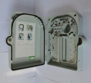 Wall Mounted Or Pole Mounted Optical Fiber Distribution Box 340*265*120mm
