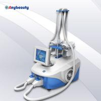 Wholesale Fat Removal Cryolipolysis Slimming Machine Portable With 2 Cryo Handles from china suppliers