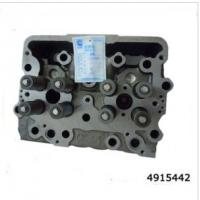 Wholesale Chongqing Cummins Engine Cylinde Head 3640321 for Kta19 from china suppliers