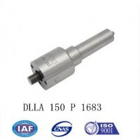 China EPIC Common Rail Nozzle Chery 1.9DT Engine  DLLA 150 P 1683 P.N 0 433 172 031 for sale