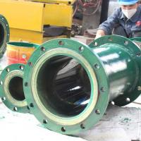 Wholesale Wear resistant polyurethane pipe lining from china suppliers