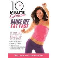China wholesale 10 Minute Solution: Dance off Fat Fast for sale
