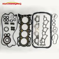 Wholesale FOR HONDA ACCORD IV Aerodeck 2.2 16V F22A1 F22A4 Automobile Spare Parts Engine Parts GASKET KIT A Set Engine Gasket from china suppliers