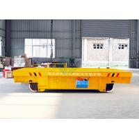 Wholesale 150 Ton Cable Winding Machine Parts Transport Container Handling Rail Wagon from china suppliers