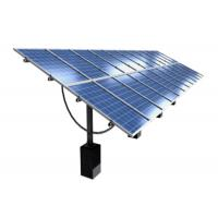 Wholesale Seasonal Solar Ground Mount Systems , Arc Tilt Angle Cell Structure Adjustable Solar Panel Mount from china suppliers