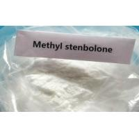 Quality Prohormone Anabolic Steroids Methylstenbolone CAS 5197-58-0 For Bodybuilding Supplements for sale