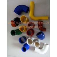 Buy cheap 2016 HOT SALE! Chinese the most popular red,blue,black reducer silicone hose,the size can be customized from wholesalers