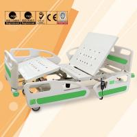 Wholesale high quality five functions electric medical patient hospital bed from china suppliers
