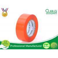 Wholesale Customized Bopp Coloured Packaging Tape For Carton Sealing Orange Packing Tape from china suppliers