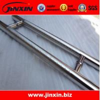 Wholesale JINXIN stainless steel interior door handles from china suppliers