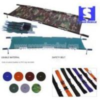 Wholesale Al. Alloy Foldaway & Ambulance Stretcher from china suppliers